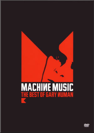 Machine Music (Best Of) (2012)